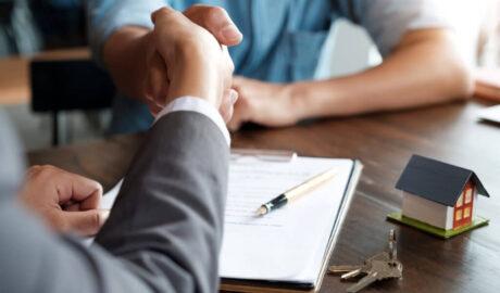 tranzacție imobiliară